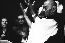 Mondo – Taisen Deshimaru – The Zen Way to the Martial Arts