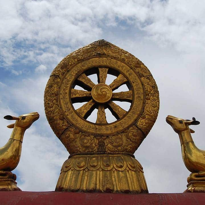 The Noble Eightfold Path – The Zen Universe