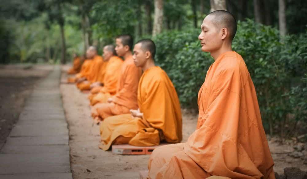 Schools of Buddhism – The Madhyamaka – The Zen Universe