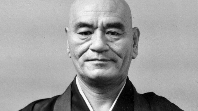 Deshimaru Year, Sesshin of Gratitude at Shorin-ji – The Zen Universe