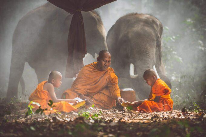 Zen Stories – Is That So? – The Zen Universe