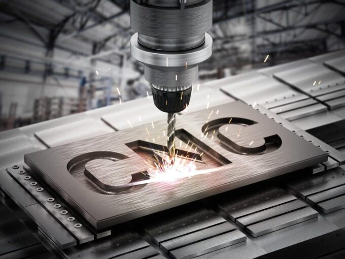 6 Tips for Finding a Reliable CNC Machine Provider
