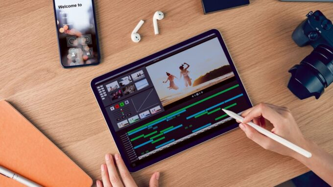 Pros and Cons of Using Online Video Editors