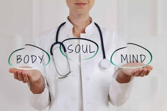 What is Holistic Medical Care?
