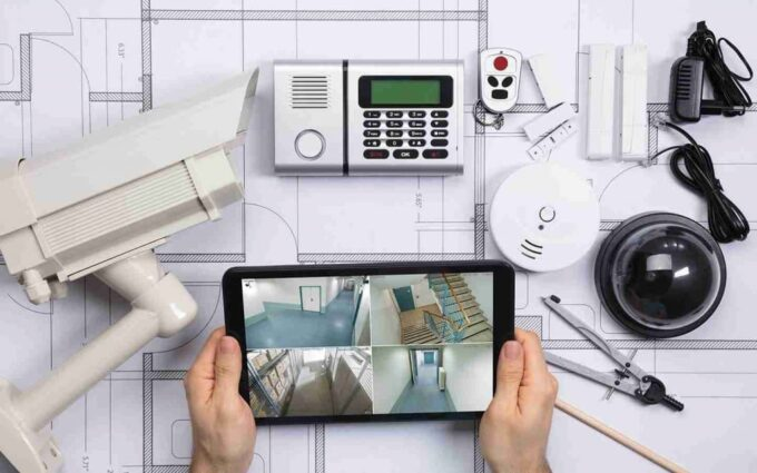 Use Smart Home Security System for Having Smart Life