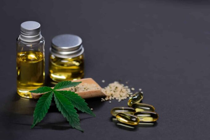 Ways in Which CBD Improve Sexual Health